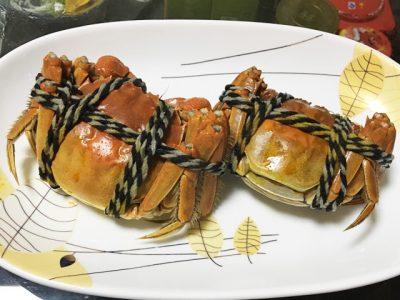 いよいよ武漢においしいカニ料理のシーズンが到来!