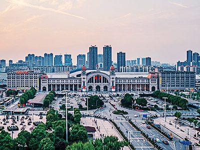 武漢市の状況(1月24日)